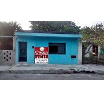Foto de casa en venta en  , merida centro, mérida, yucatán, 2804168 No. 01