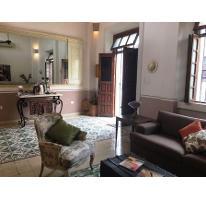 Foto de casa en venta en  , merida centro, mérida, yucatán, 2804333 No. 01