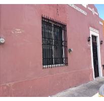 Foto de casa en renta en  , merida centro, mérida, yucatán, 2810287 No. 01