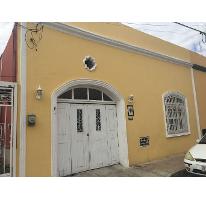Foto de casa en venta en  , merida centro, mérida, yucatán, 2832981 No. 01