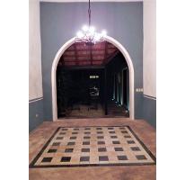 Foto de casa en venta en  , merida centro, mérida, yucatán, 2833199 No. 01