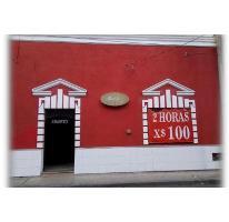 Foto de casa en venta en  , merida centro, mérida, yucatán, 2833217 No. 01