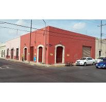 Foto de casa en venta en  , merida centro, mérida, yucatán, 2833468 No. 01