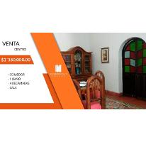 Foto de casa en venta en  , merida centro, mérida, yucatán, 2833754 No. 01