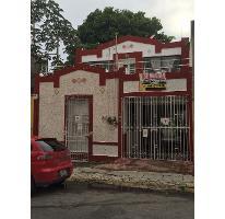 Foto de edificio en venta en  , merida centro, mérida, yucatán, 2834431 No. 01