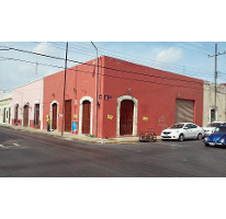 Foto de casa en renta en  , merida centro, mérida, yucatán, 2836293 No. 01