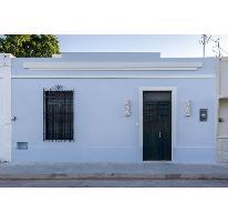 Foto de casa en venta en  , merida centro, mérida, yucatán, 2836657 No. 01