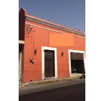 Foto de edificio en venta en  , merida centro, mérida, yucatán, 2838220 No. 01