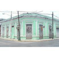 Foto de casa en venta en  , merida centro, mérida, yucatán, 2894731 No. 01