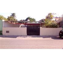 Foto de casa en renta en  , merida centro, mérida, yucatán, 2896346 No. 01