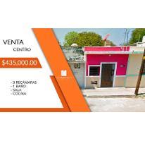 Foto de casa en venta en  , merida centro, mérida, yucatán, 2904708 No. 01