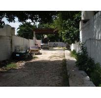 Foto de terreno comercial en venta en  , merida centro, mérida, yucatán, 2935869 No. 01