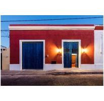 Foto de casa en venta en  , merida centro, mérida, yucatán, 2957659 No. 01