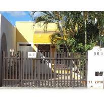 Foto de casa en renta en  , merida centro, mérida, yucatán, 2959609 No. 01