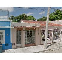 Foto de casa en venta en  , merida centro, mérida, yucatán, 2973120 No. 01