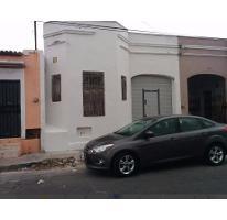 Foto de local en venta en  , merida centro, mérida, yucatán, 2978232 No. 01