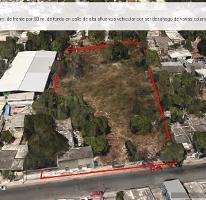 Foto de terreno comercial en venta en  , merida centro, mérida, yucatán, 2995481 No. 01