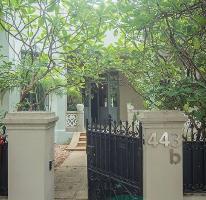 Foto de casa en venta en  , merida centro, mérida, yucatán, 3886277 No. 01
