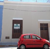 Foto de casa en renta en  , merida centro, mérida, yucatán, 3919421 No. 01