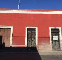 Foto de casa en renta en  , merida centro, mérida, yucatán, 3956593 No. 01