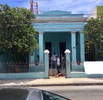 Foto de casa en renta en  , merida centro, mérida, yucatán, 3963468 No. 01