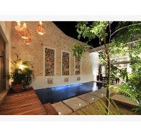 Foto de casa en venta en, merida centro, mérida, yucatán, 418210 no 01