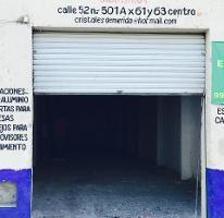 Foto de local en renta en  , merida centro, mérida, yucatán, 4216322 No. 01