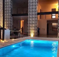 Foto de casa en venta en  , merida centro, mérida, yucatán, 4221292 No. 01