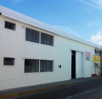 Foto de nave industrial en renta en  , merida centro, mérida, yucatán, 4231301 No. 01