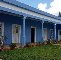 Foto de casa en venta en  , merida centro, mérida, yucatán, 4273482 No. 01