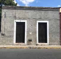 Foto de casa en venta en  , merida centro, mérida, yucatán, 4296058 No. 01