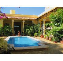 Foto de edificio en venta en, merida centro, mérida, yucatán, 448051 no 01