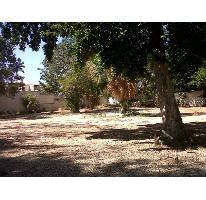Foto de terreno habitacional en venta en  , merida centro, mérida, yucatán, 448100 No. 01