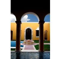 Foto de casa en venta en, merida centro, mérida, yucatán, 448114 no 01