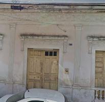 Foto de casa en venta en  , merida centro, mérida, yucatán, 4553906 No. 01