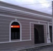 Foto de casa en venta en, merida centro, mérida, yucatán, 816423 no 01