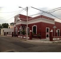 Foto de casa en venta en, merida centro, mérida, yucatán, 887129 no 01