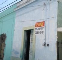 Foto de casa en venta en, merida centro, mérida, yucatán, 887177 no 01