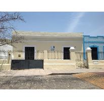Foto de casa en venta en, merida centro, mérida, yucatán, 887181 no 01