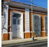 Foto de casa en venta en  , merida centro, mérida, yucatán, 937621 No. 01