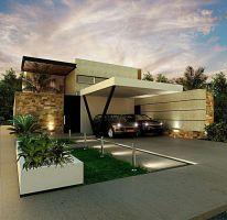 Foto de casa en venta en, mérida, mérida, yucatán, 1043719 no 01