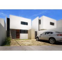 Foto de casa en venta en, mérida, mérida, yucatán, 1078341 no 01