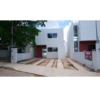 Foto de casa en venta en, confederación de trabajadores del estado de yucatán, mérida, yucatán, 1144343 no 01