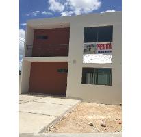 Foto de casa en venta en  , mérida, mérida, yucatán, 2261221 No. 01