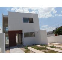 Foto de casa en venta en  , mérida, mérida, yucatán, 2342944 No. 01