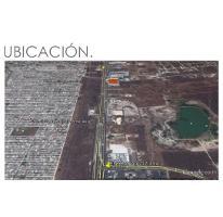 Foto de terreno comercial en venta en  , mérida, mérida, yucatán, 2619730 No. 01