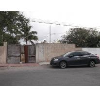 Foto de terreno habitacional en venta en  , mérida, mérida, yucatán, 2631767 No. 01