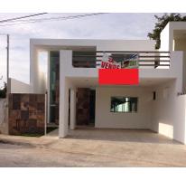 Foto de casa en venta en  , mérida, mérida, yucatán, 2632577 No. 01