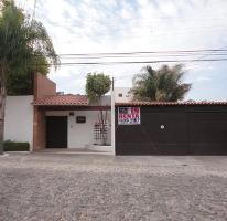 Foto de casa en renta en mesón del prado 274, villas del mesón, querétaro, querétaro, 4515714 No. 01