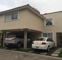 Foto de casa en condominio en renta en, metepec centro, metepec, estado de méxico, 2069738 no 01